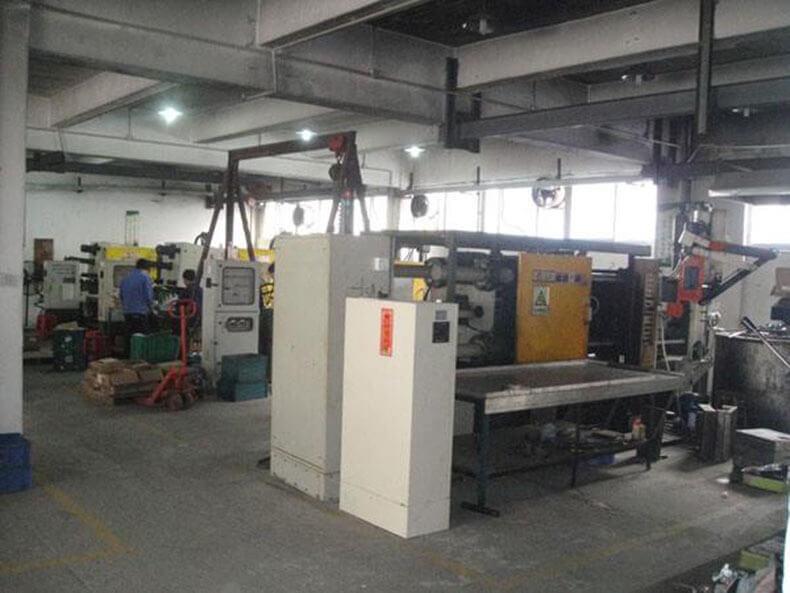 Yuehui factory-3