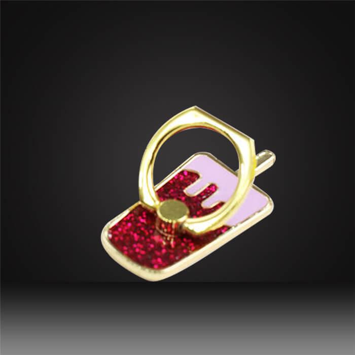 custom phone ring buckles-3