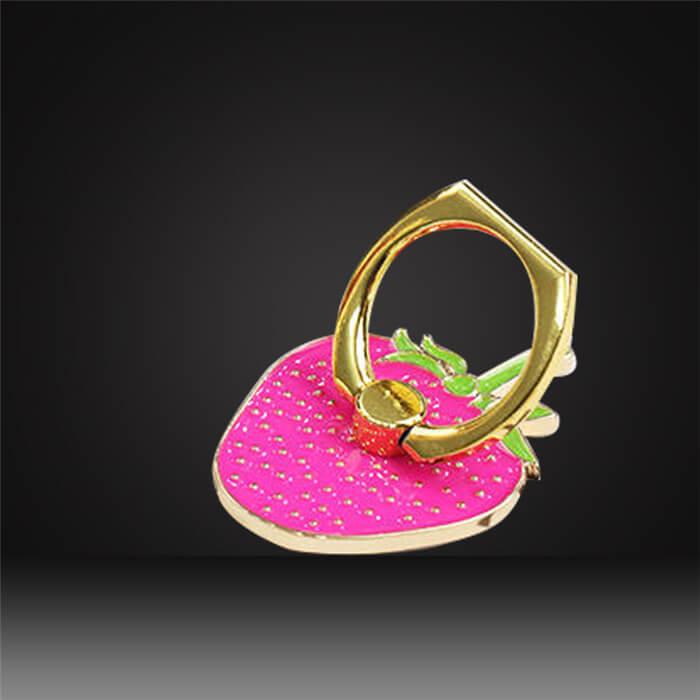custom phone ring buckles-2