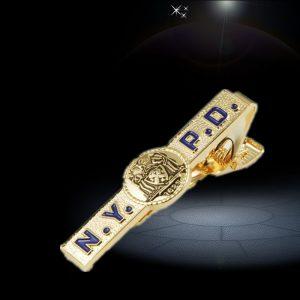 engraved custom tie clips