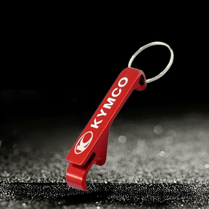 Aluminum alloy custom bottle openers