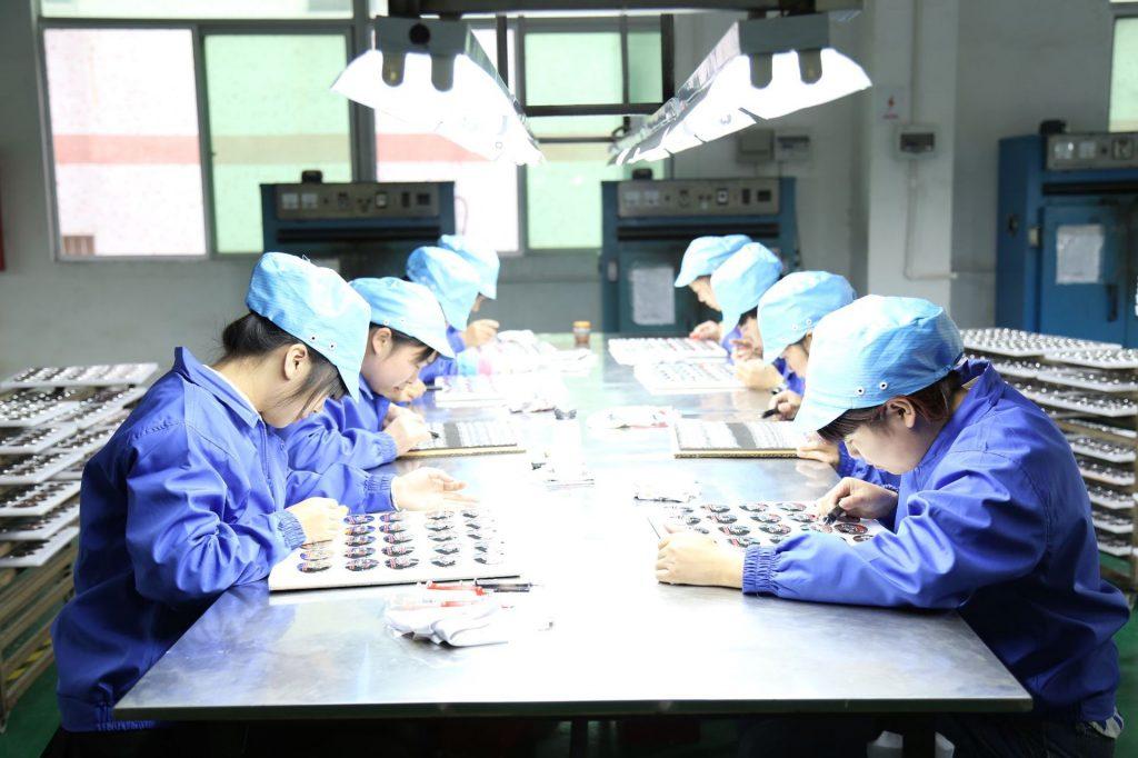 Shenzhen Yuehui Gfits CO.,Ltd -3