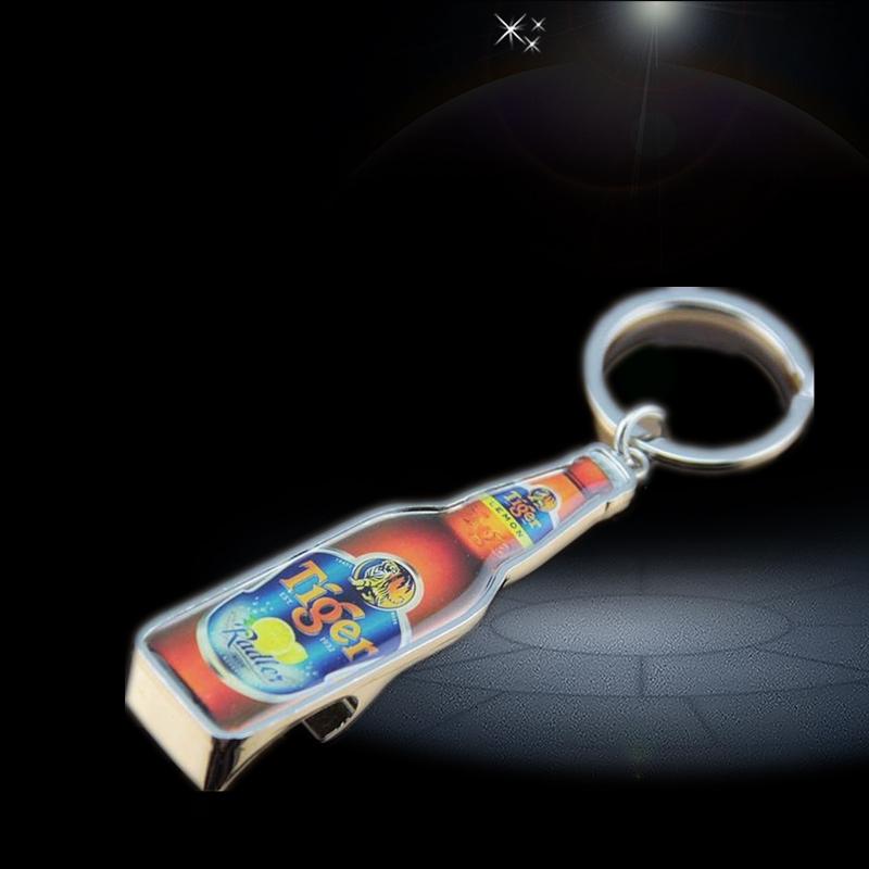 custom bottle openers for beer company