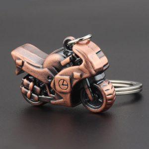 Custom 3D keychains motor
