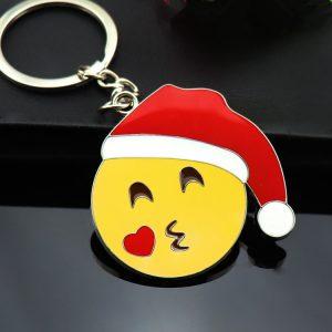 custom cartoon Keychain expression