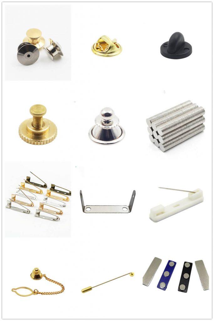lapel pins Accessories
