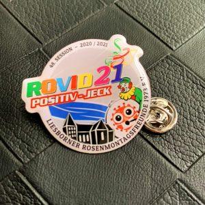 Custom printing lapel pins -4