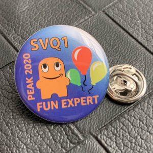 offset printing custom lapel pins