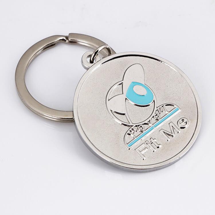 Custom die-casting keychains-4