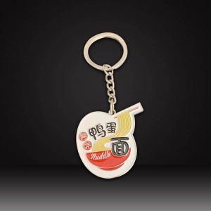 soft enamel keychains custom
