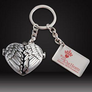3D custom Keychains