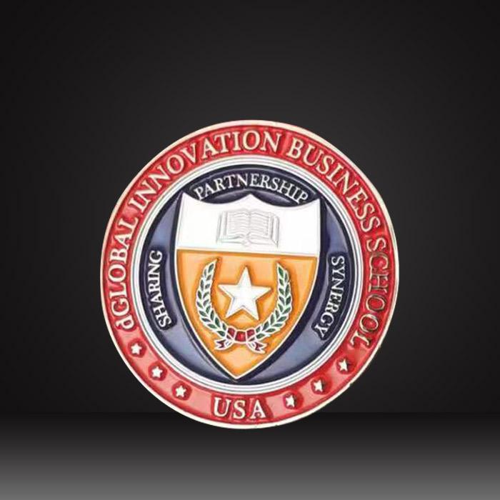school-badge-pin
