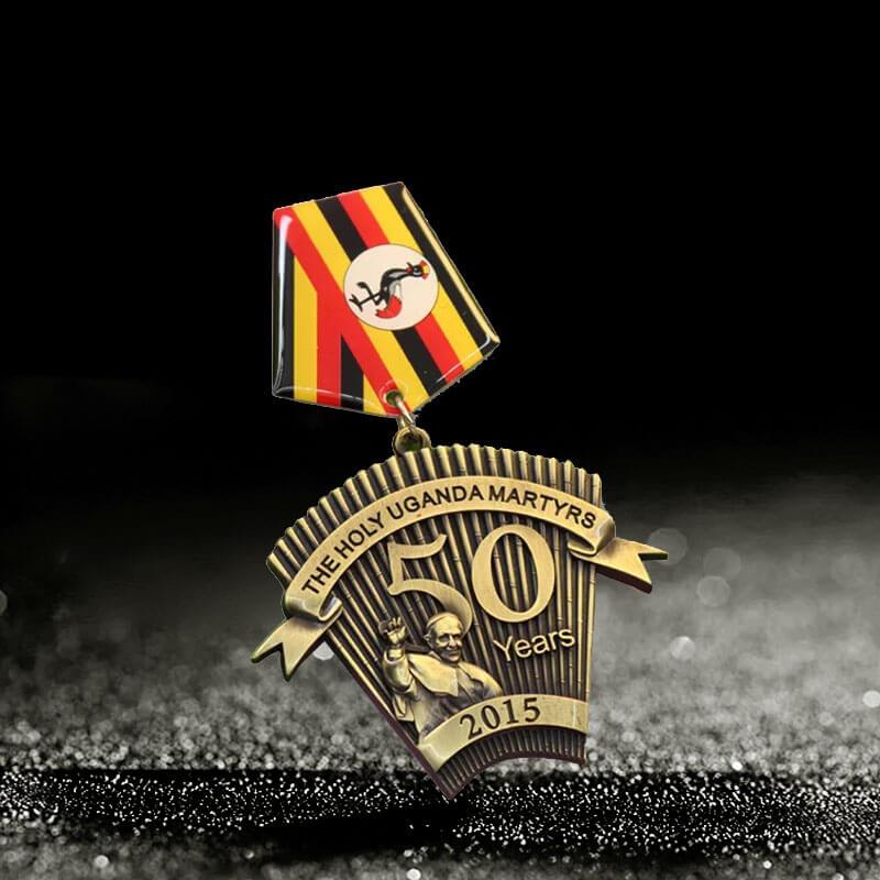 service medal awards