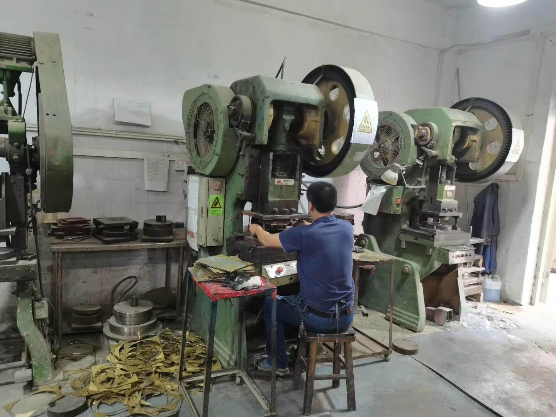 factory -12