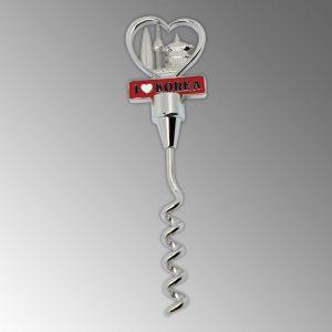 wine opener custom made
