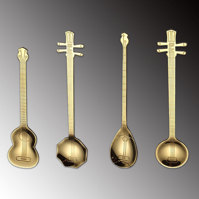 personalized custom spoons