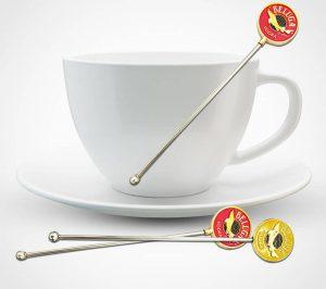 Custom coffee stirrers-1
