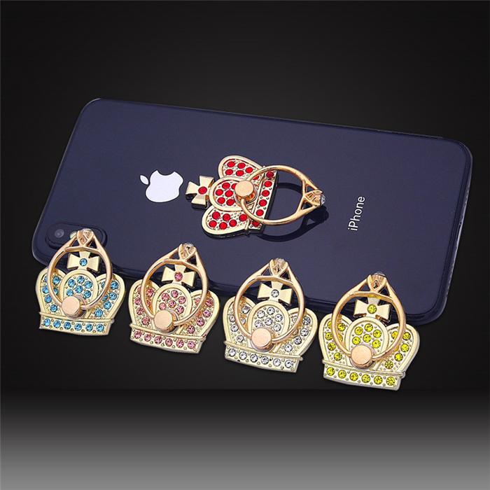 custom phone ring buckles-8