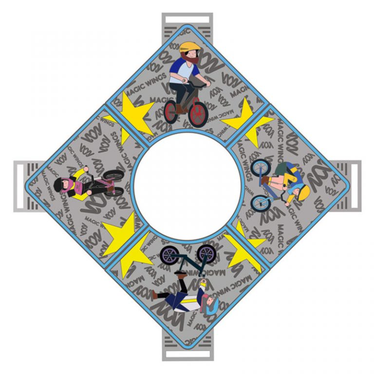 Puzzle Medals-2