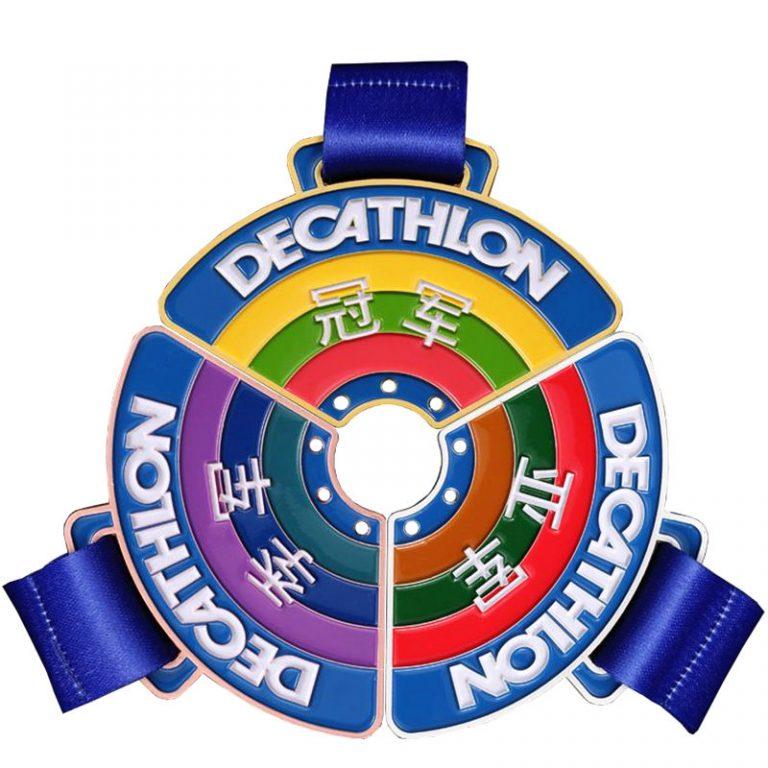 Puzzle Medals-3