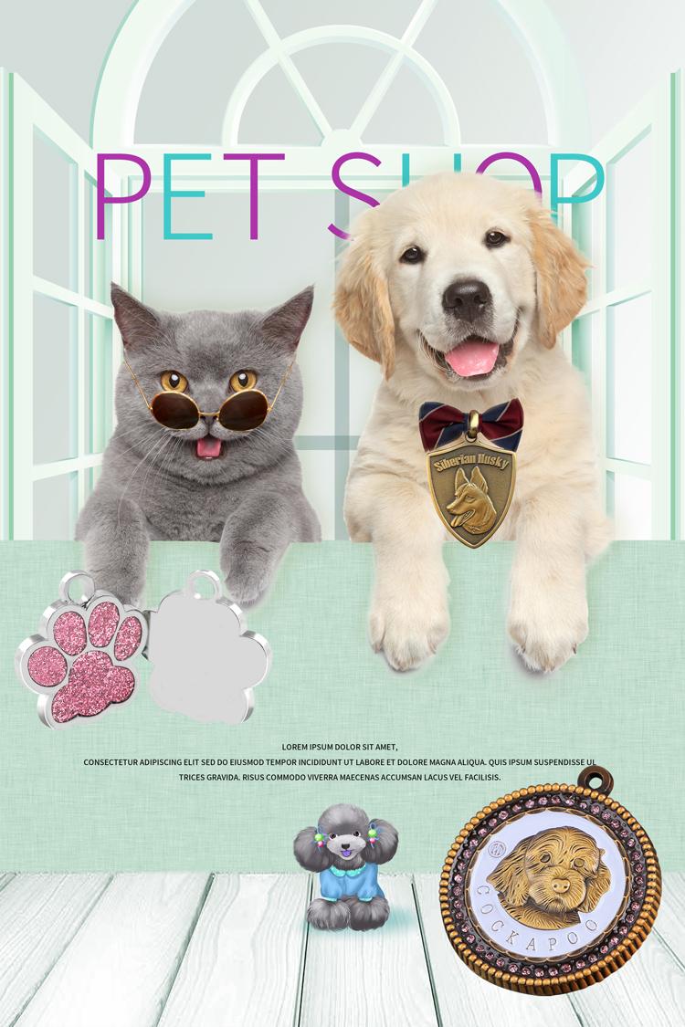 custom-dog-tags-for-pet