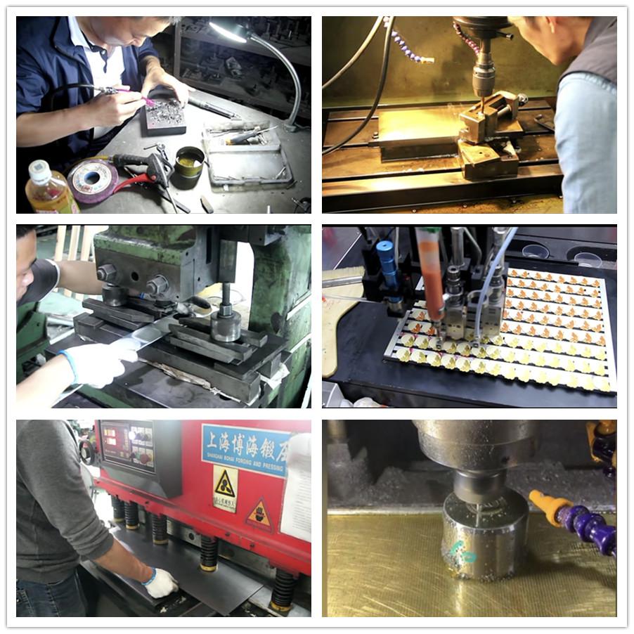 medal factory manufacturer
